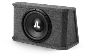 JL Audio Power Wedge Subwoofer
