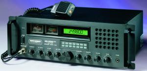 RCI-2995 DX 10 & 12 Meter 150 Watt Radio.